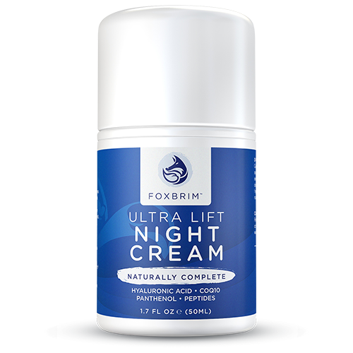 Foxbrim Ultra Lift Night Cream