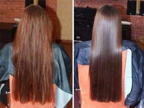 Benefits of Hair Spa Treatments