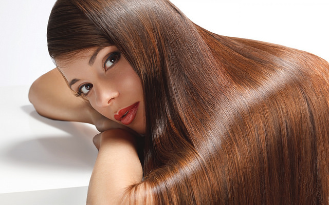Hair Growth and Supplements