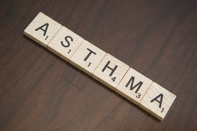 Relation of Zinc and Asthma