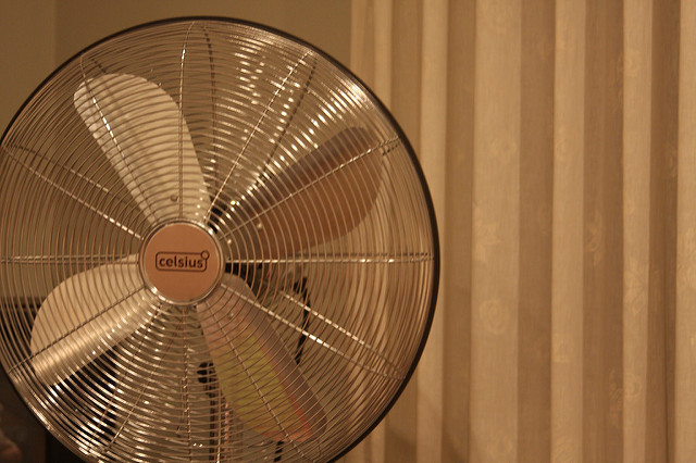 Optimize the Fan