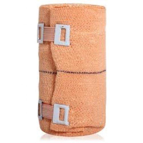 Crepe Bandage Treatment