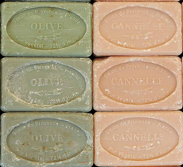 Benefits of Herbal Soaps