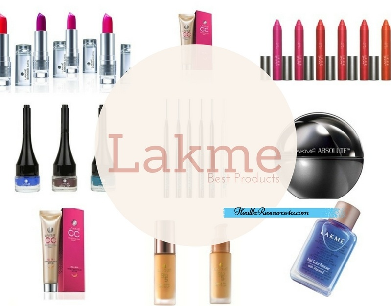 Best Products From our Favorite Brand Lakme