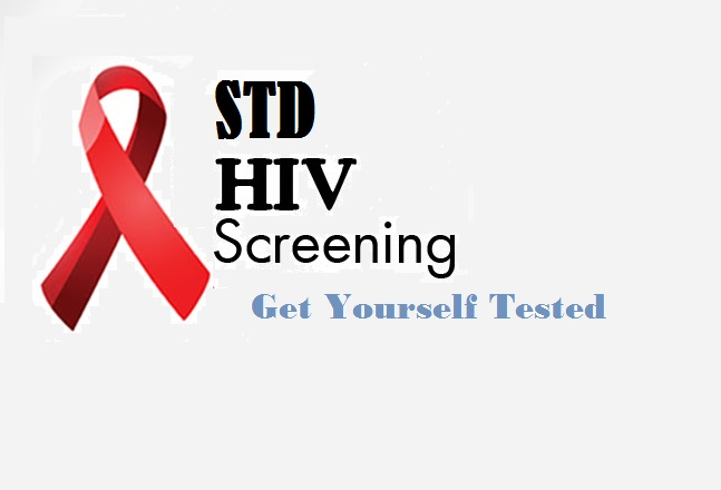 STD and HIV Screening: Should You Get Tested