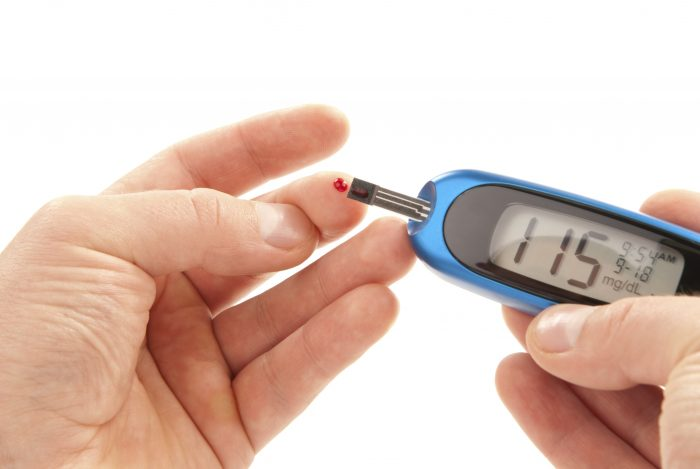 Check if You Suffer From Diabetes