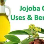 Jojoba Oil after Shampooing