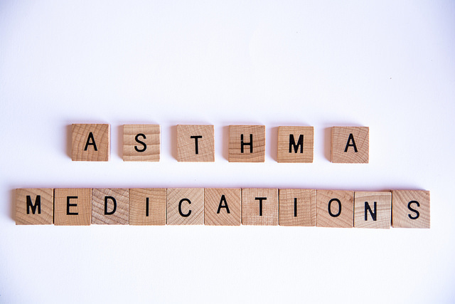 medications for Asthma