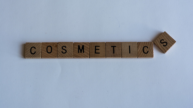 Use of Cosmetics