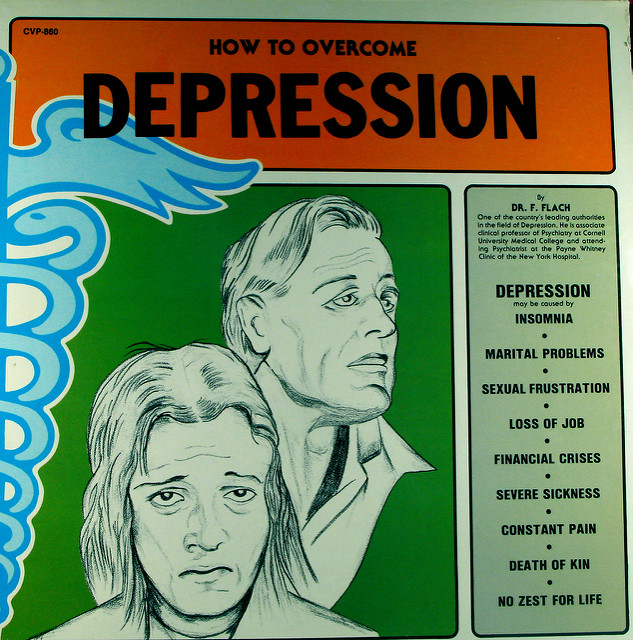Depression: What is It?