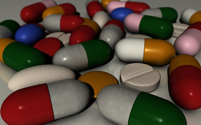 Serious Side Effects of High Cholesterol Medication