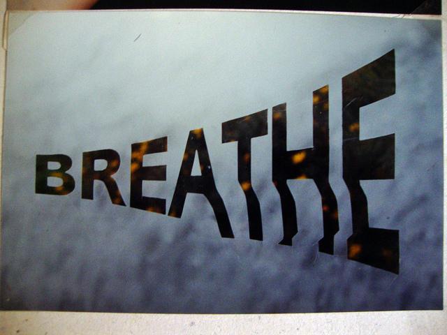 Types of Deep Breathing