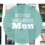 Face Moisturizers for Men