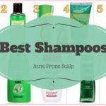 Best Shampoos For Acne Prone