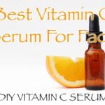vitamincserum