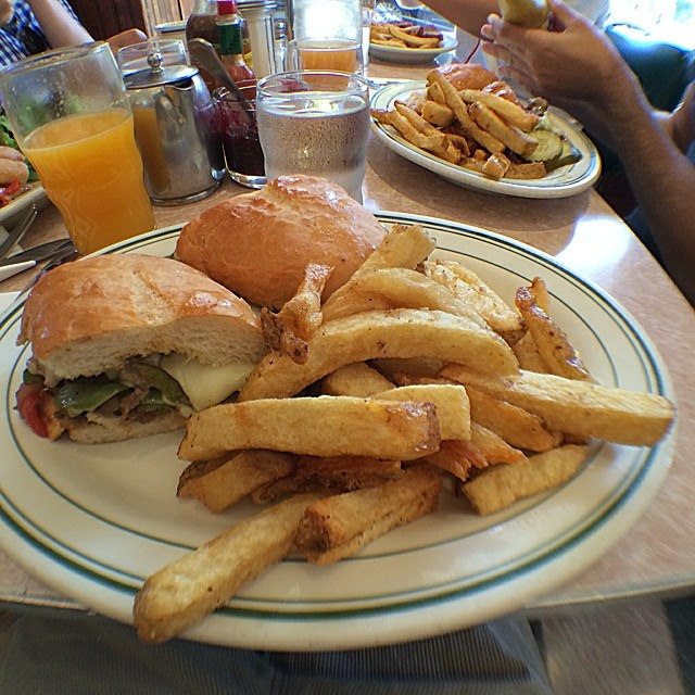 What Fried Foods Can Diabetics Eat