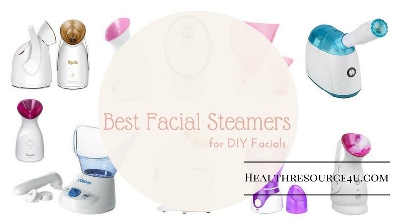 Best Facial Steamers reviews