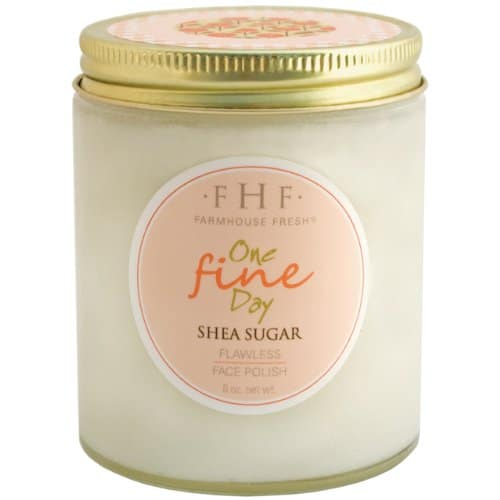 Image result for FarmHouse Fresh One Fine Day Shea Sugar Facial Polish
