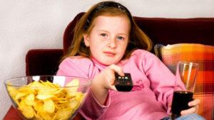 Marketing junk food to children debate strict xxl