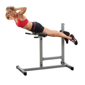 Powerline PCH-24X Roman Chair Back Hyperextension