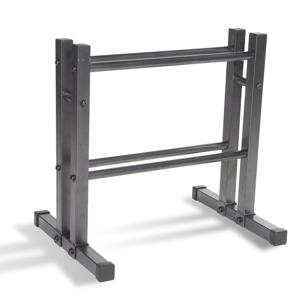 CAP Barbell 24 Utility Rack (300 pounds)