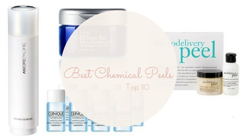Best At Home Chemical Peels