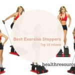 Best Home Exercise Steppers