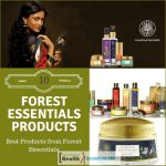 Best Products from Forest Essentials