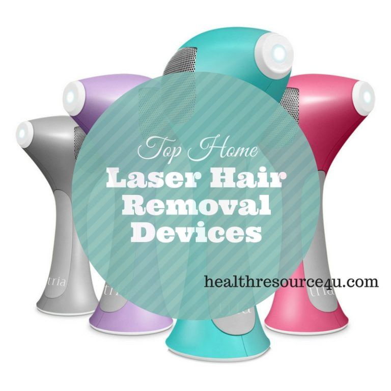 Top home laser hair removal devices