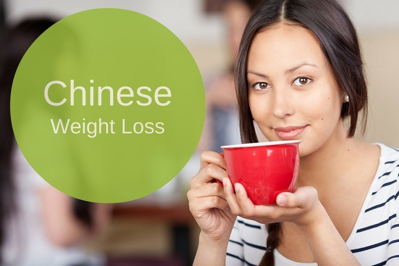 Chinese Weight Loss Techniques