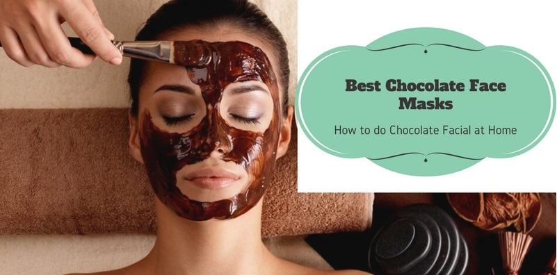 How to do Chocolate Facial at Home