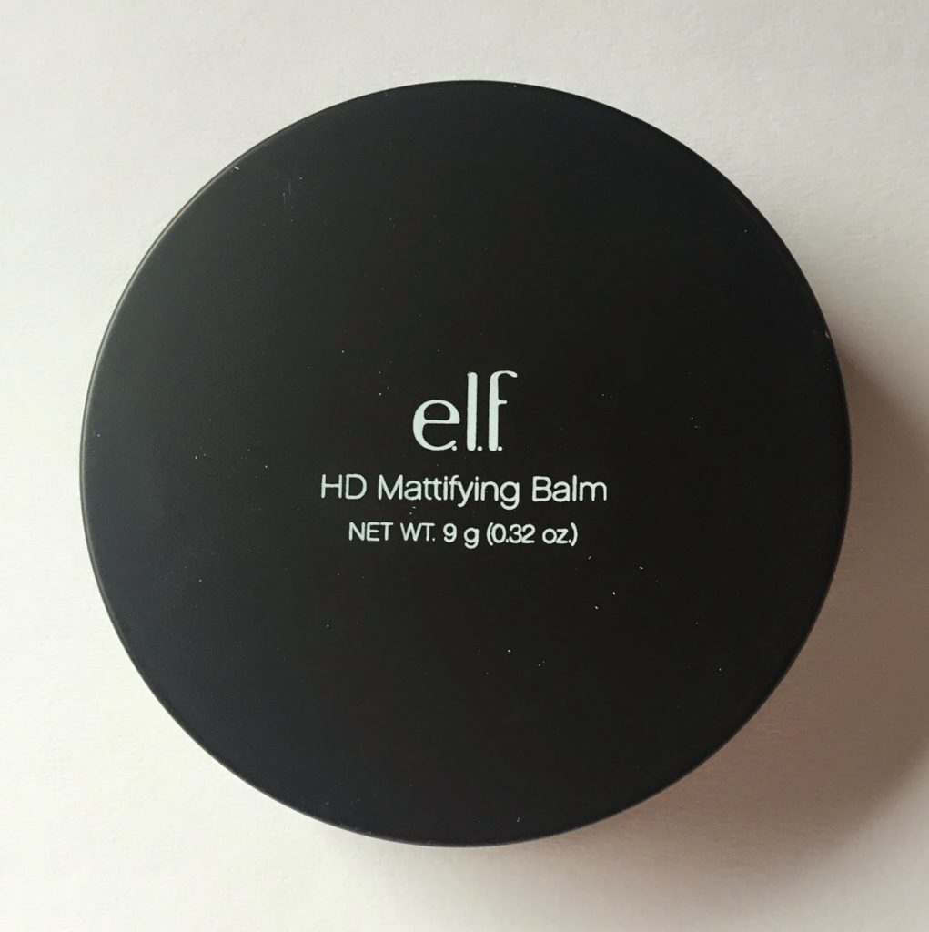 I.F Studio HD mattifying Balm