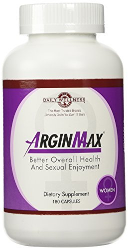 Arginmax: An Answer for Impotency