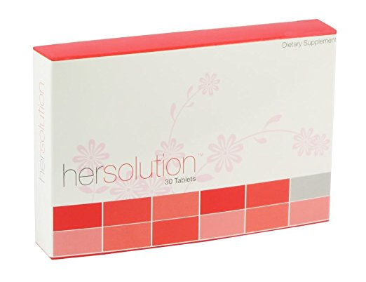 HerSolution: The Perfect Solution