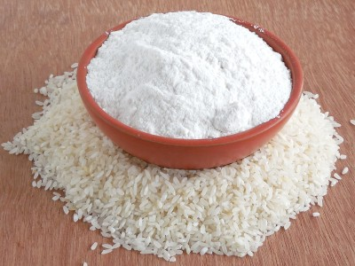What is Rice Powder