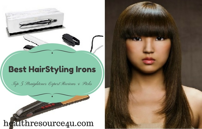 Best Straightener HairStyling Irons