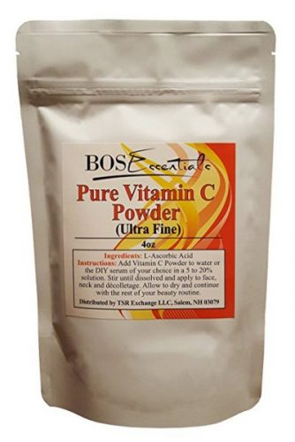 Bos Essentials Vitamin C powder