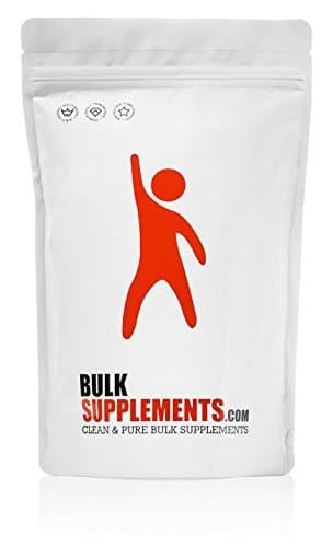 BulkSupplements Pure Ascorbic Acid Powder