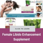 Female Libido Enhancement Supplement