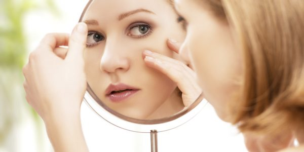 Skin benefits of glycolic acid