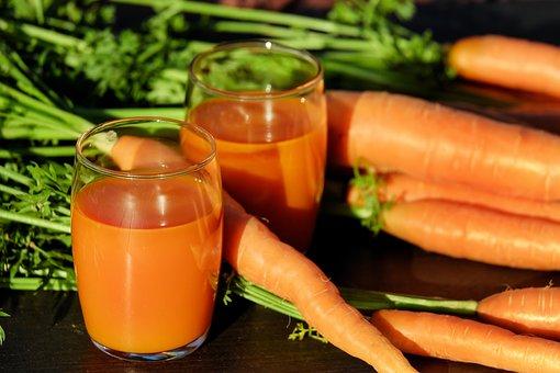 carrot juice 1623157 340