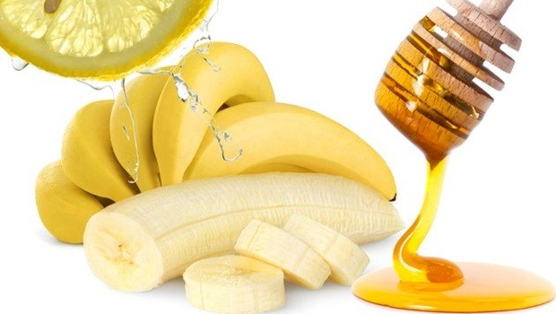 honey-banana-face-mask