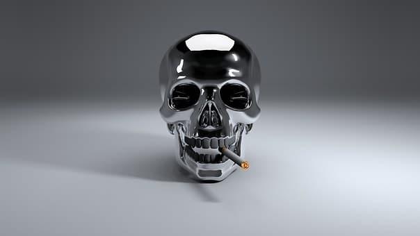 smoking 707214 340
