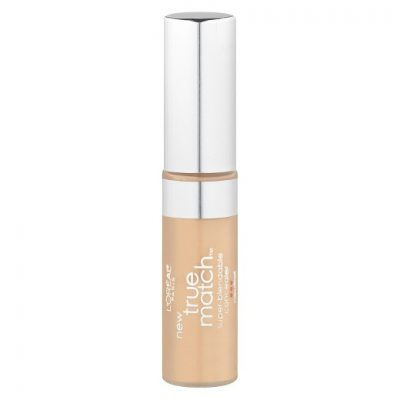 L'Oreal Paris True Match Super-Blendable Concealer