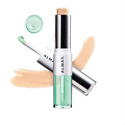 Clear Complexion Concealer + Treatment Gel by Almay
