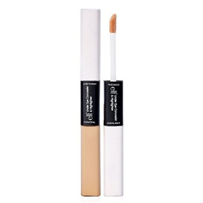 E.L.F. Under Eye Concealer & Highlighter