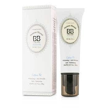 Precious Mineral BB Cream Cotton Fit by Etude House