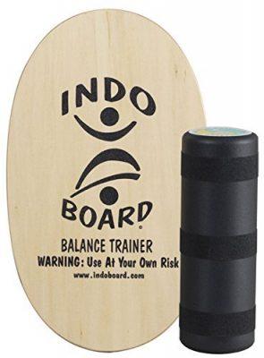 Indo-Board Balance Trainer
