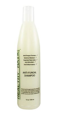 Anti-Fungal Shampoo by Healthy Hair Plus