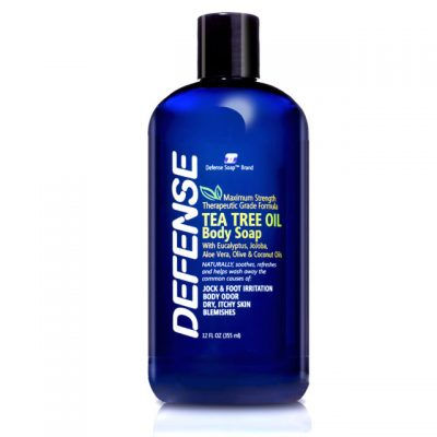 Body Wash by Defense Soap